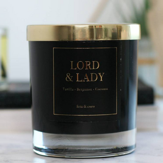 Lord & Lady Candle