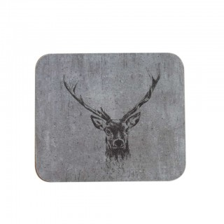 Coaster: Stag