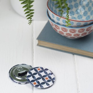 Safiya Magnetic Bottle Opener