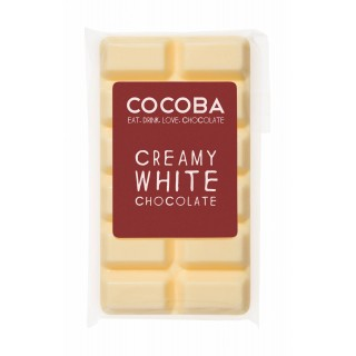 Mini Chocolate Bar Creamy White