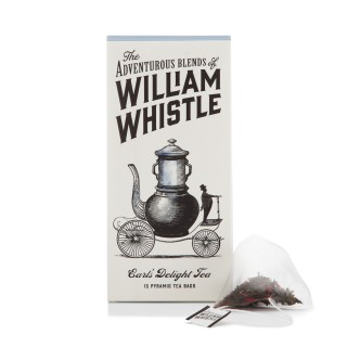 William Whistle Earls Delight