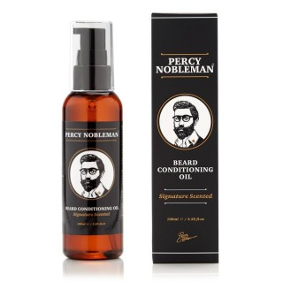Percy Nobleman Signature Scented Beard Conditionin