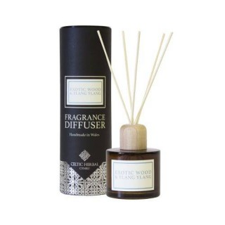Exotic Wood & Ylang Reed Diffuser 100ml