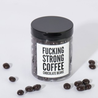 Fucking Strong Coffee Beans
