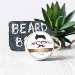 Sandalwood Beard Balm 25ml