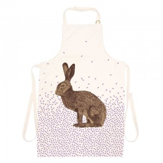 Hare Animal Apron