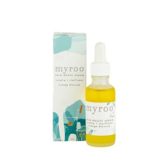 Skin Boost Serum - Starflower & Orange Blossom