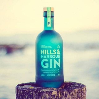 Hills & Harbour Gin Case Of 6