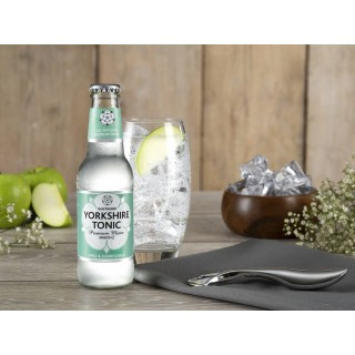 Yorkshire Tonic - Apple & Elderflower - 200ml