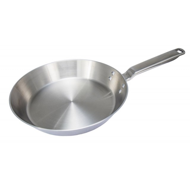 Tom Kerridge Tri-ply Ss Skillet Pan 26cm/10in