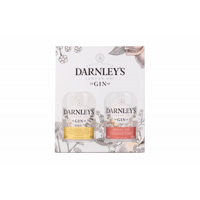 Darnley's Gin Gift Pack