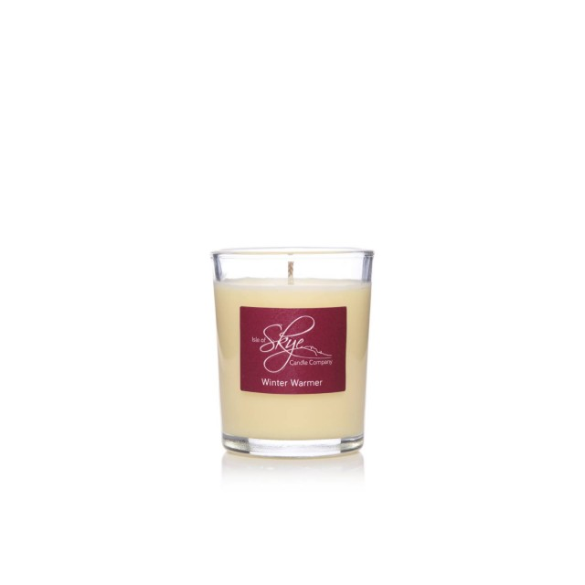 Winter Warmer Votive Candle