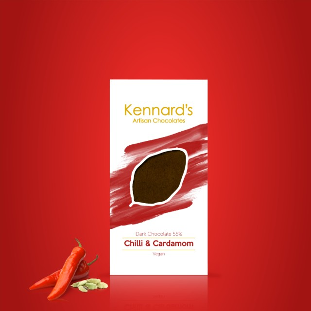 Kennard's Chilli & Cardamom