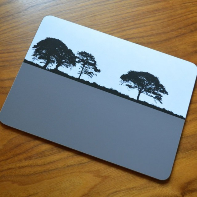 Kiltealy, County Wexford - Table Mat