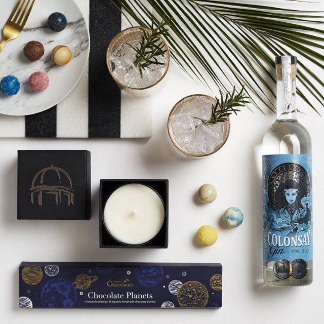Out Of This World Gift Box