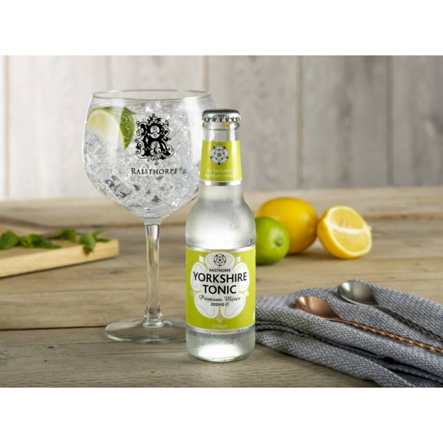 Yorkshire Tonic - Citrus - 200ml