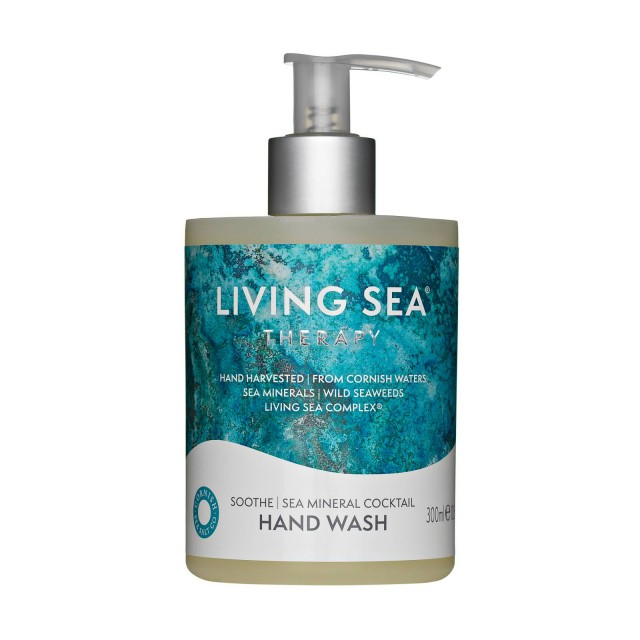 Soothe - Sea Mineral Cocktail Hand Wash