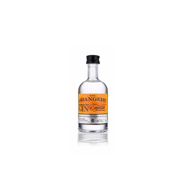 The Orangery Gin 5cl