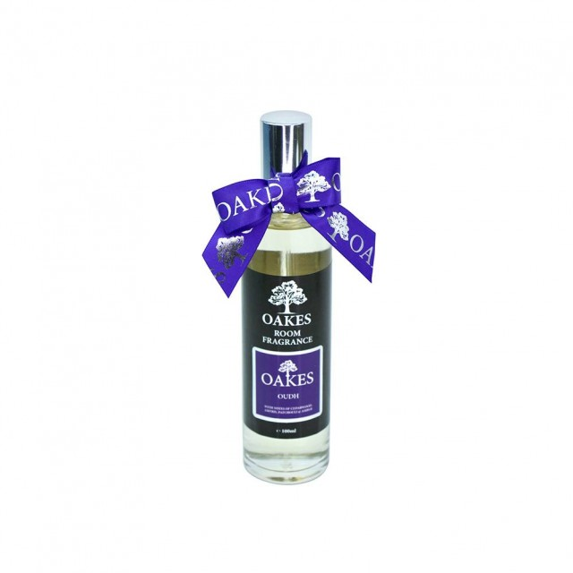 Fragrance Room Spray - Oud
