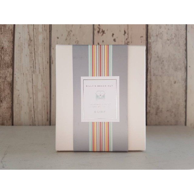 Surf The Atlantic Coast Luxury Collection Candle