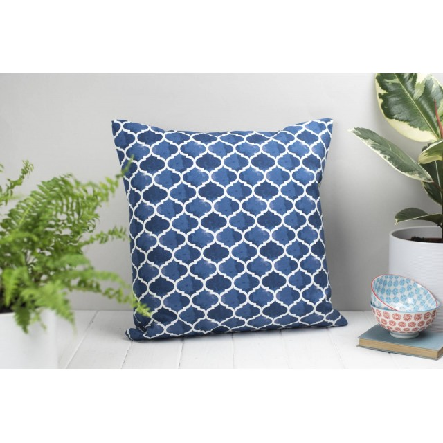 Isabel Square Cushion