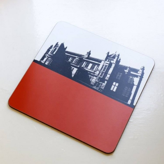 Whitworth Gallery Table Mat