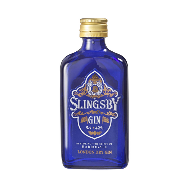 Slingsby London Dry Gin Miniature