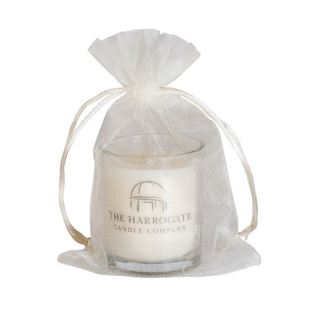 Lovely Rock Rose & Pink Pepper Mini-mood 10cl Candle