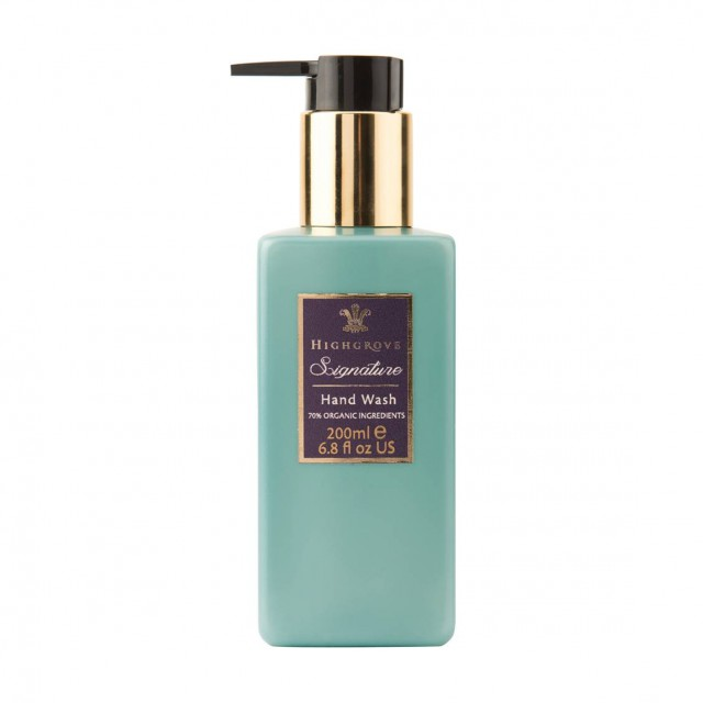 Royal Highgrove Signature Hand Wash