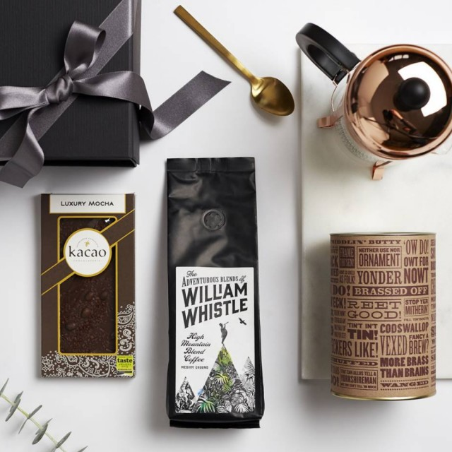 Coffee Time Gift Box
