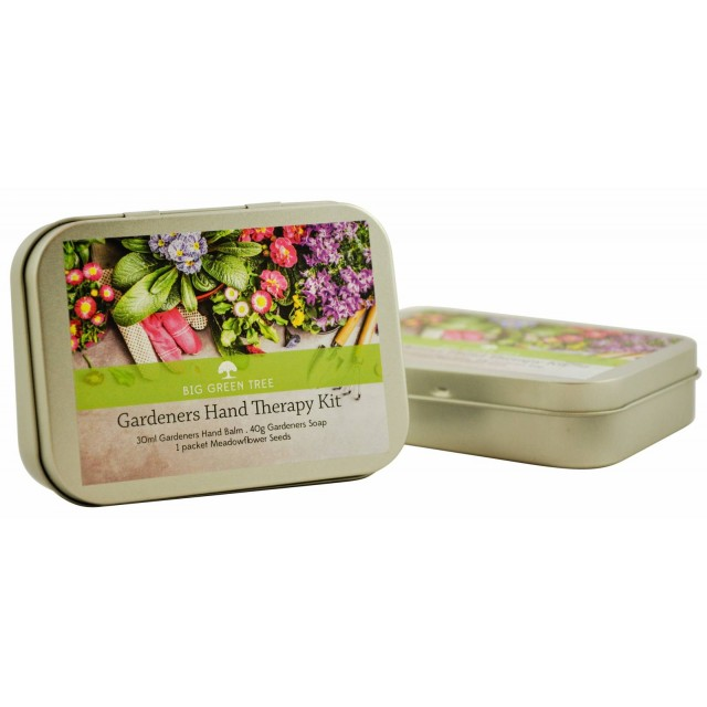 Gardeners Hand Therapy Kit