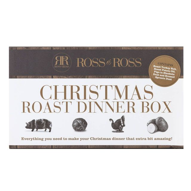 Christmas Roast Dinner  Box