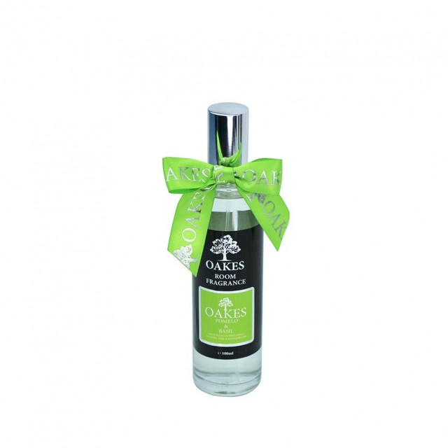 Fragrance Room Spray - Basil & Pomelo
