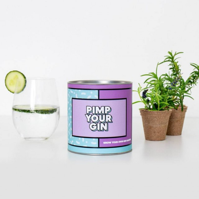 Pimp Your Gin
