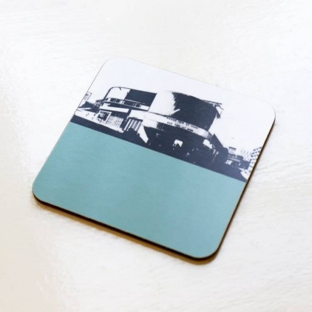 Cornerhouse Coaster