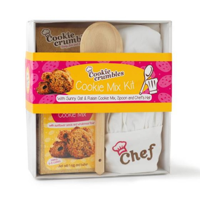 Cookie Mix Kit