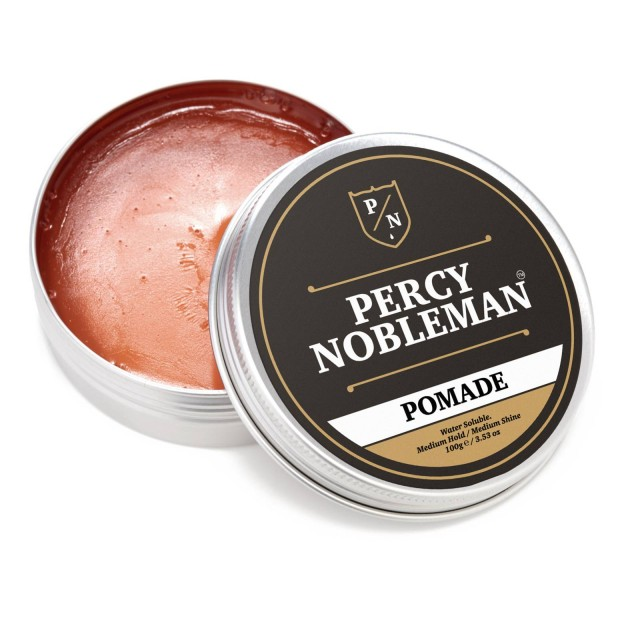 Percy Nobleman Pomade 100g